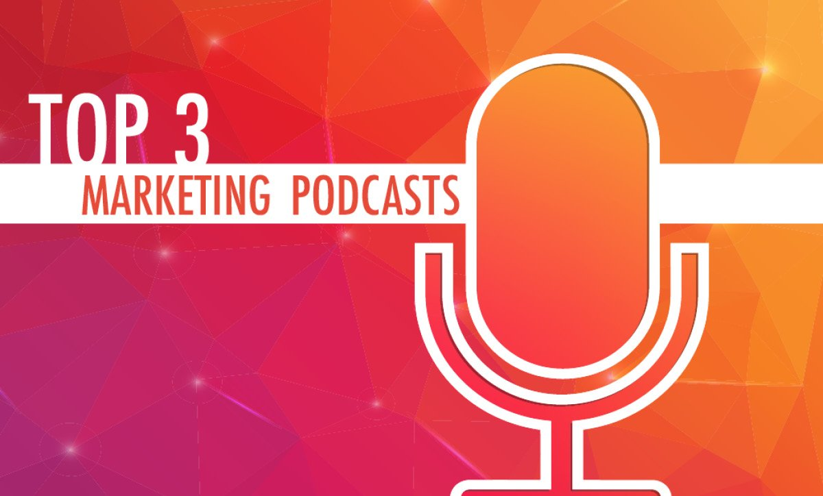 Top 5 Marketing Podcasts You Should Check Out | Roop & Co.