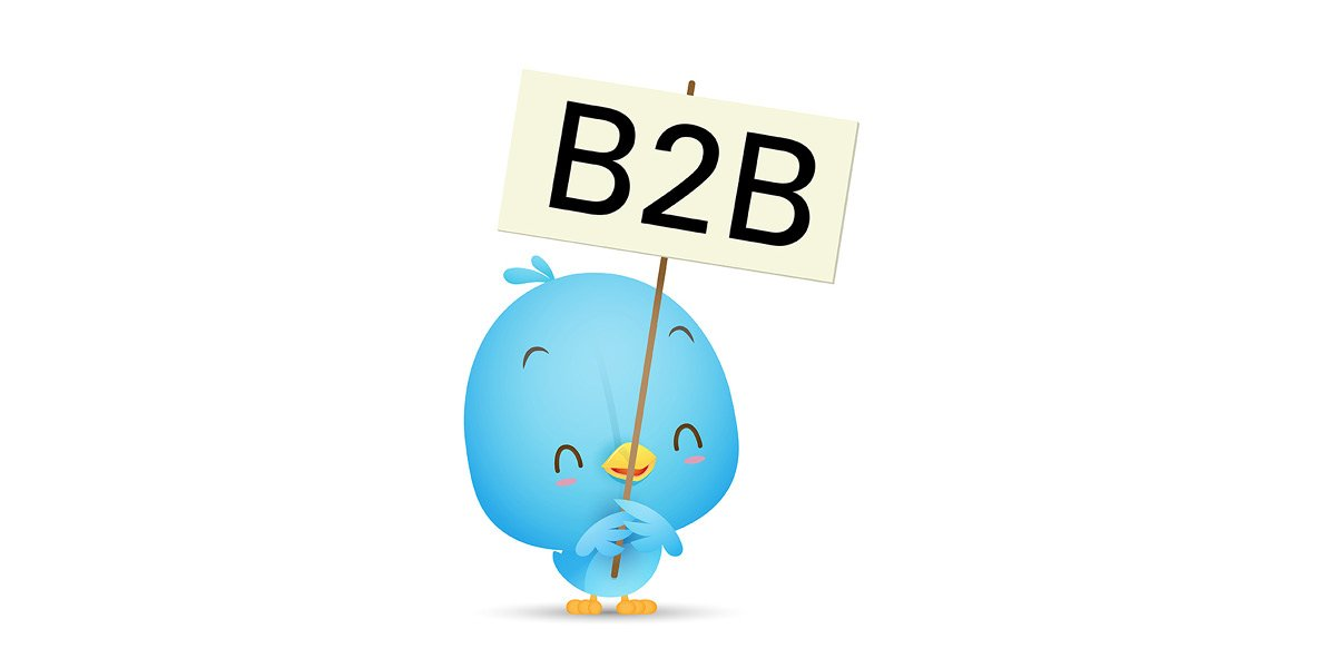 3 Ways That B2B Businesses Can Benefit from Twitter | Roop & Co.