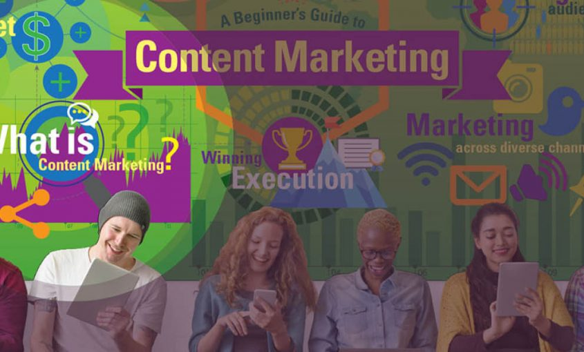 What is Content Marketing and Why Does Your Business Need It?