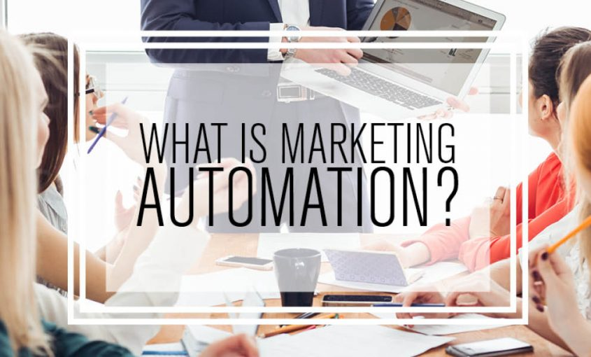 Why Your Business Can Benefit From Marketing Automation | Roop & Co.