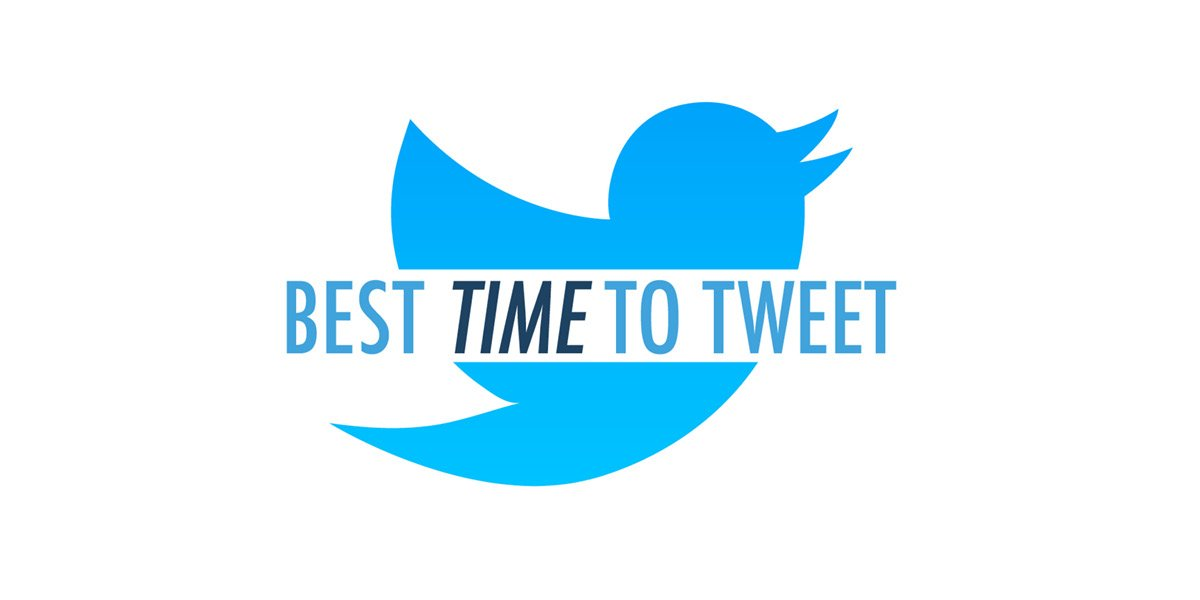 Best Times to Tweet for Maximum Results | Roop & Co.