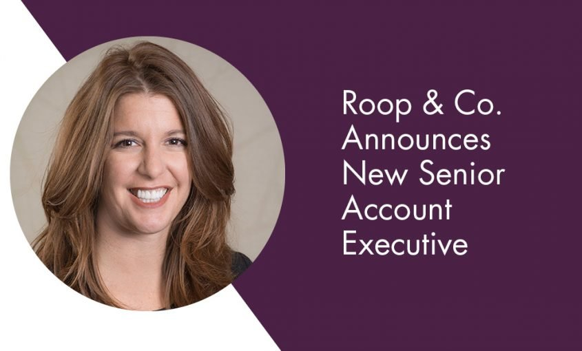 Roop & Co. Hires Amanda Rembold as Senior Account Executive