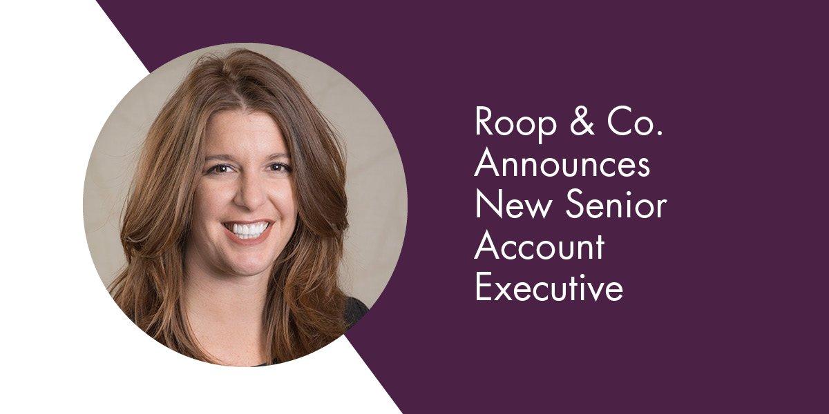 Roop & Co. Hires Amanda Rembold as Senior Account Executive