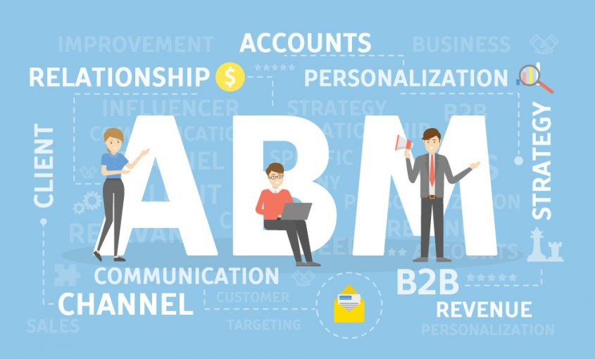 How B2B Marketers Can Land Big Clients with Account-Based Marketing