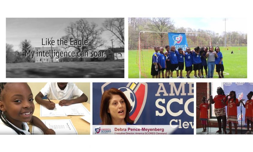 America SCORES Video Engages and Educates Community | Roop & Co.