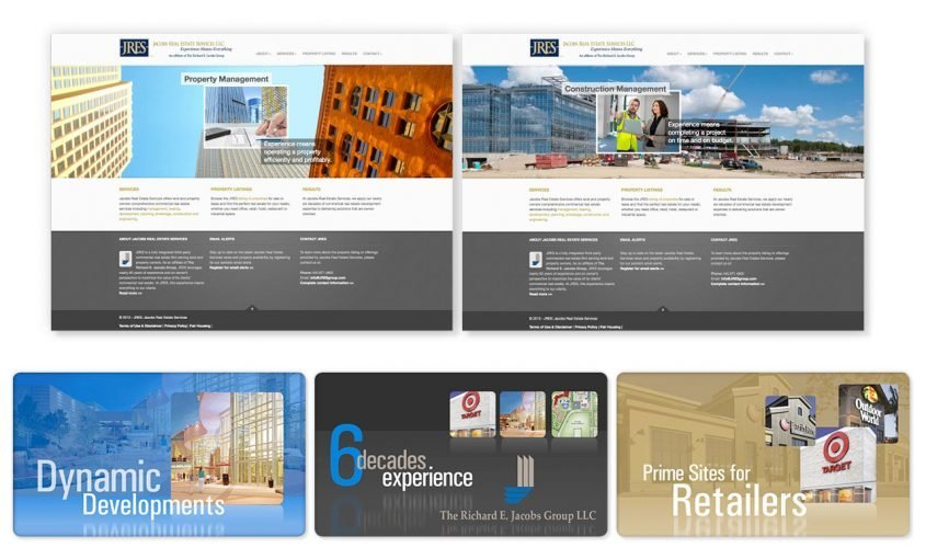 Managing External Communications for a Real Estate Developer