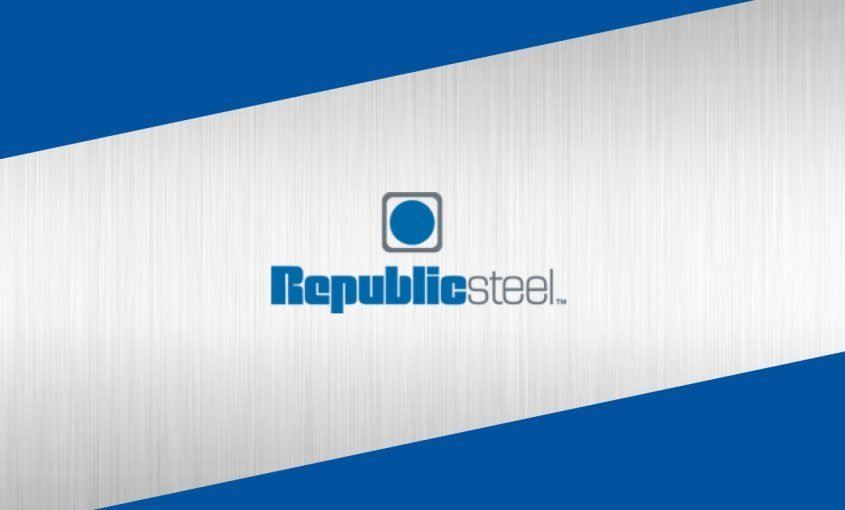Media Relations Strategy Builds Awareness for Republic Steel