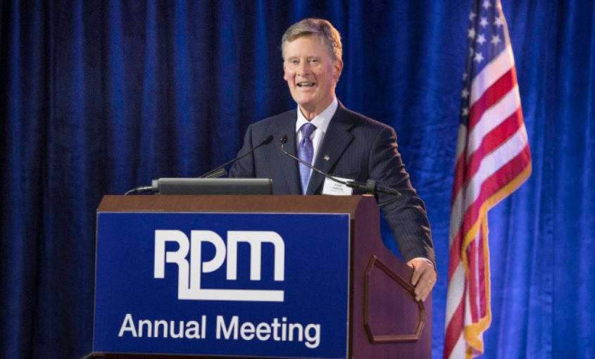 RPM's Annual Meeting of Shareholders Enhances Investor Relations | Roop & Co.
