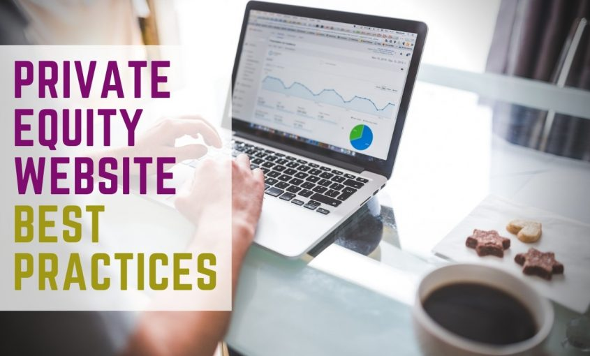 Private Equity Website Best Practices