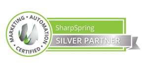 Marketing Automation Certified - Sharpspring